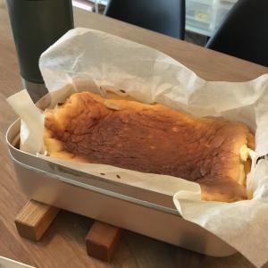 メスティンを使ったベイクドチーズケーキのレシピ