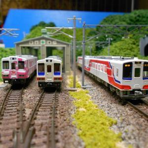 ㊗三陸鉄道リアス線 全線復旧🎉