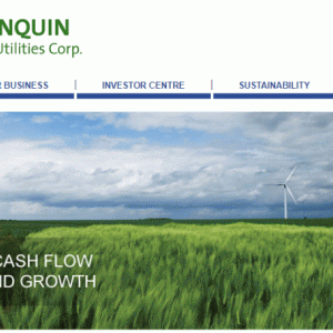 アルゴンキンパワー&ユーティリティ(AQN)から配当金をもらいました(2020年7月)