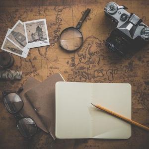 人生「冒険したいならまず型にはまる」 地図は持ちましょう