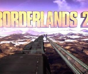 【感想】「Borderlands 2」RPG要素が特徴的なハチャメチャFPS