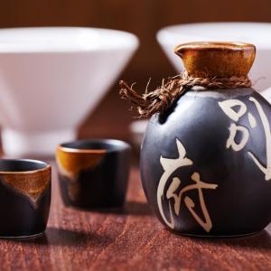 日本酒・焼酎 <A>