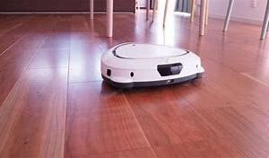 お掃除ロボットが我が家にやってきた