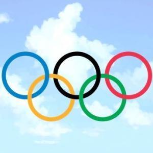 オリンピック開催議論