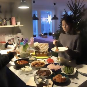 クリスマスイヴ2020 後編