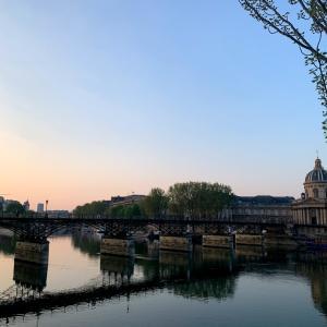 外出制限が4週間経過したリアルなフランス生活