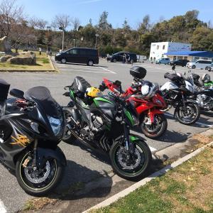 2020年3月 R35ツーリングクラブ 広島 定例ツーリング