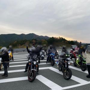 愛知の気ままなバイクサークル【XX club】鬼ヶ城ツーリング