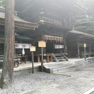 気ままに、ソロツーリング長野県へパート1【諏訪市 諏訪大社へ】