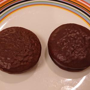 【蔵出し】「特別なチョコパイ」と「普通のチョコパイ」は、どっかがうまいか!