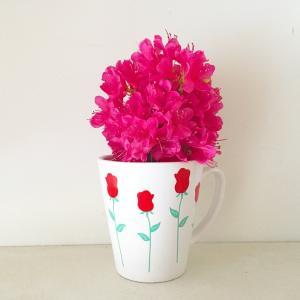 お花の季節 〜甘い香りに癒されます〜 蜜のおはなし