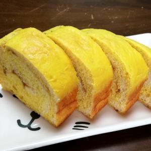 手作り♡卵焼きパン♡