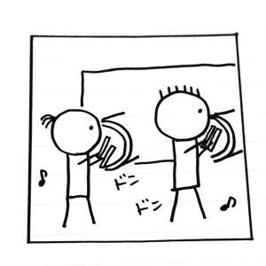 太鼓の達人