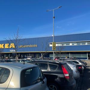 毎度毎度!買いすぎ注意~IKEA~