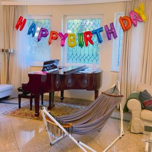 お誕生日♡