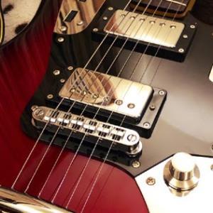 Jaguar&Jazzmaster パーツ補完計画