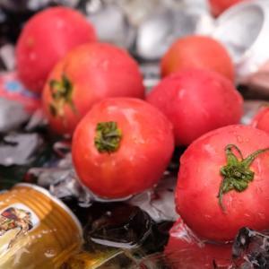 トマトは腐るとどうなる?賞味期限の目安や保存方法は?