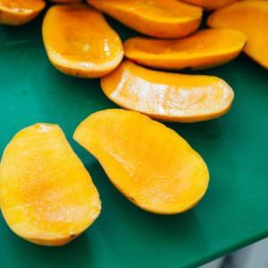 マンゴーの賞味期限はどれくらい?腐るとどうなるの?保存方法も!