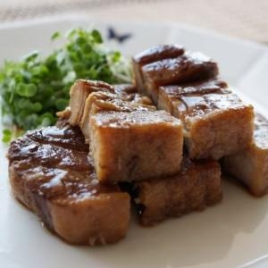 豚の角煮の賞味期限はどれくらい?腐るとどうなる?保存方法は冷蔵がベスト?