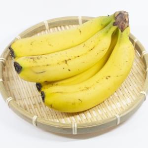 バナナの皮に毒や農薬の心配は?皮ごと食べる品種や栄養素もご紹介!