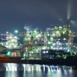 工場夜景の日🏭 記念イベント開催