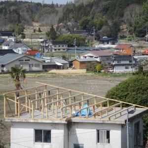 屋根はこのようになります