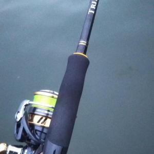【釣り初心者向け】ライトゲームから釣りを始めてみたいと思っている方にはメジャークラフトの黒鯛モデルの竿がオススメ!!【トリプルクロス】