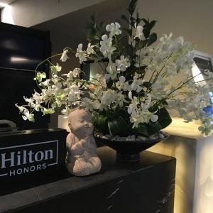 【プーケットのホテル】Double tree by Hilton