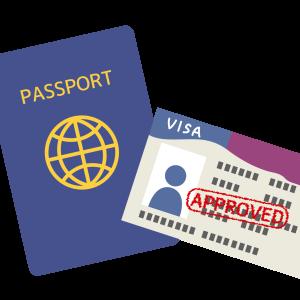 【ビザ申請の為の予約日決定】コロナ後のイタリア大使館