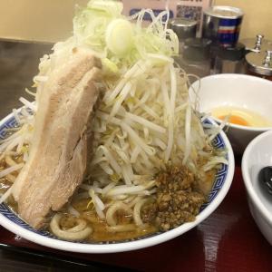 最近食べたラーメン<レビュー>