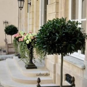フランス首相官邸「Hôtel de Matignon」!パリのオテル・パルティキュリエとは?