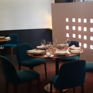 パリ・ロダン美術館となり星付きレストラン・オーギュスト!Orieuxシェフのインタビュー