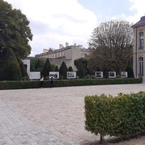パリ7区のロダン美術館への行き方とその周辺の見どころ!