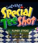 カービィボウルの元ネタであるSpecial Tee Shotって知っていますか?