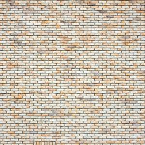 レンガ風の壁