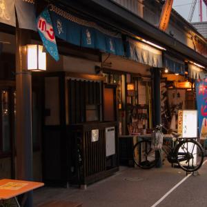 「花やしき通り」浅草ロケ撮影をしてくれる写真屋さんがある