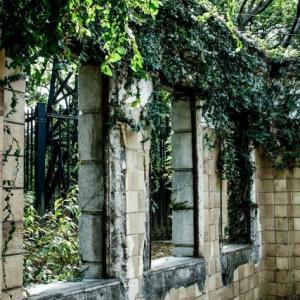 「フランス領事館遺構」〜横浜の歴史を感じる遺構