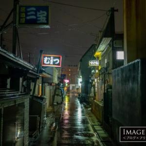 「むつ市の田名部」昭和好きなら一度は訪れるべき飲み屋街