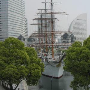 帆船「初代・日本丸」54年間使われたディーゼルエンジン