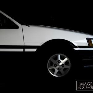 AE86カローラレビン GT-APEX(フリー画像有)