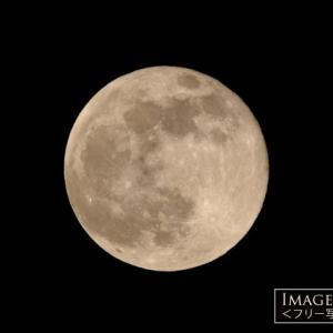 先住民の生活を想像できる「1〜12月の満月の呼び方」