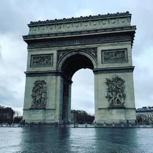 フランス/パリ