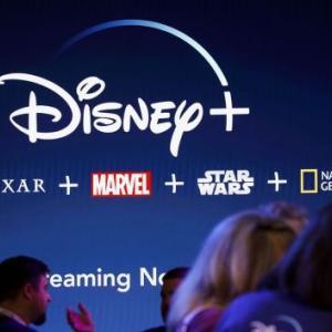 Disney+の有料会員数が半年を待たずに5000万人を突破!! ついに2020年内、日本にも上陸!