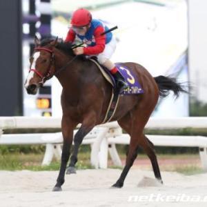 浦和競馬、第12回、「ユングフラウ賞SⅡ」の予想。