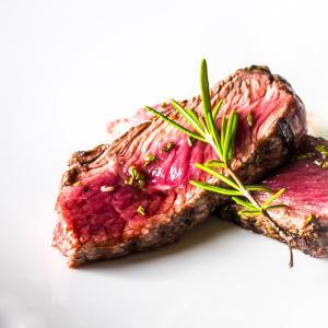 好きなステーキの焼き加減は?