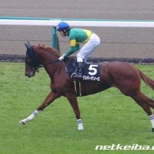 大井競馬.9R.武蔵野オープンの予想。