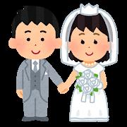 結婚披露宴とコロナウイルス