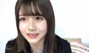 [2019年12月20日] 乃木坂46 Showroom – 伊藤理々杏 (Ito Riria)