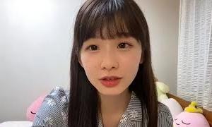 浅井 七海(AKB48 チーム4)(2020年06月12日22時00分46秒~) 48G_Nanami_Asai