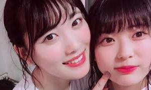 伊藤純奈と岩本蓮加は本当の姉妹より姉妹